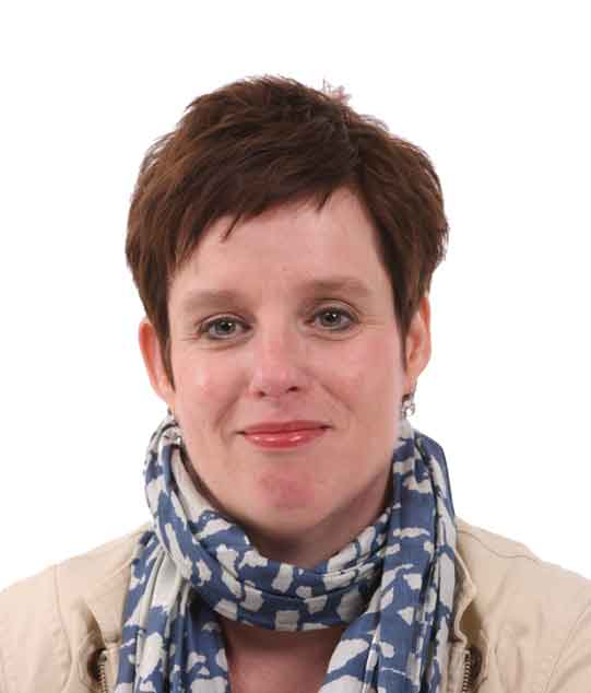 Loopbaancoach Jolanda Grevers
